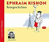 Reisegeschichten - Ephraim Kishon