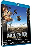 Banlieue 13 Ultimatum [Blu-ray]