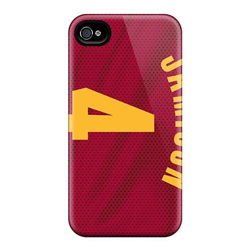 06472a584 Iphone 6plus Well-designed Hard Cases Covers Protector (cleveland Cavaliers)