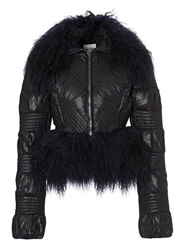 JET SET Damen Jacke Ginny Skibekleidung dunkelblau 36/S