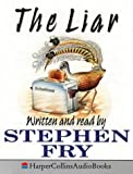 Cover of: The Liar | Stephen Fry