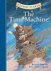 The Time Machine (Classic Starts)