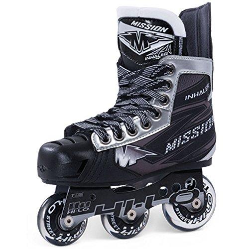 Mission Skate Inhaler NLS 06 Bambini Y13 - Euro 32