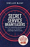 Secret Service Brainteasers: Do you have what it takes to be a spy?