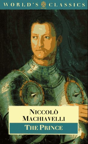 The Prince (World's Classics)