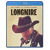 Longmire: The Complete Third Season [USA] [Blu-ray]