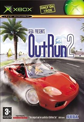 OutRun 2 (Xbox) from Sega