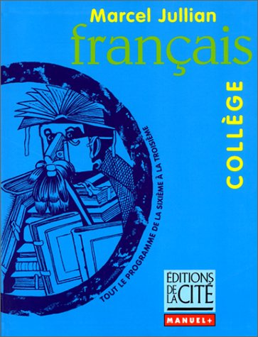 FRANCAIS COLLEGE (Ancienne Edition) PDF Books