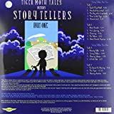 Story Teller Parts 1&2 [VINYL]