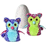 HATCHIMALS - 6028893 Fabula Forest Tigrette