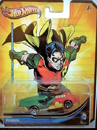 hot-wheels-2013-dc-comics-robin-green-red-yellow-by-mattel