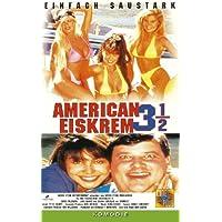 American Eiskrem 3 1/2