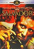 Salvador - Special Edition [Reino Unido] [DVD]