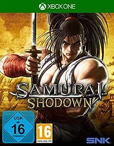 Samurai Shodown [Xbox One]