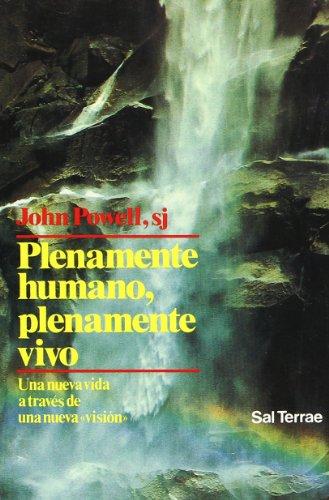 Plenamente humano, plenamente vivo (Proyecto)