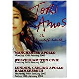 Tori Amos Scarlet'S On-Walk-Póster 91 x 61 Cm-Póster