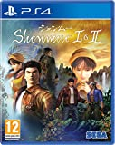 Shenmue 1 and 2  (PS4)