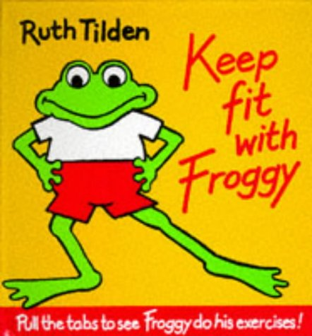 Keep Fit With Froggy