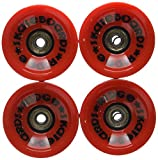 Ridge Skateboards 70mm Longboard Wheels Ruote per Skateboard,...