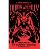 The Best of Dennis Wheatley
