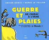 Xavier Gorce Humour