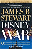 DisneyWar (English Edition)