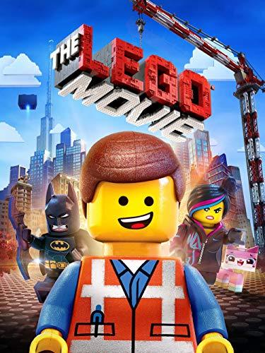 The LEGO Movie [dt./OV] (Video-spiel-paar Ringe)