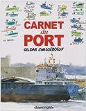 Carnet du port : Le Journal du Légué