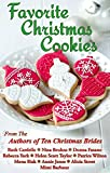 Favorite Christmas Cookies (English Edition)