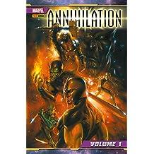 Annihilation Vol. 1