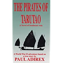 Pirates of Tarutao