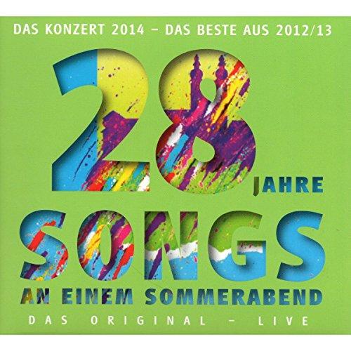 28 Jahre Songs an einem Sommer...