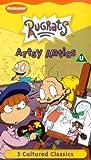 Rugrats: Artsy Antics [VHS]