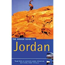 The Rough Guide to Jordan 2 (Rough Guide Travel Guides)