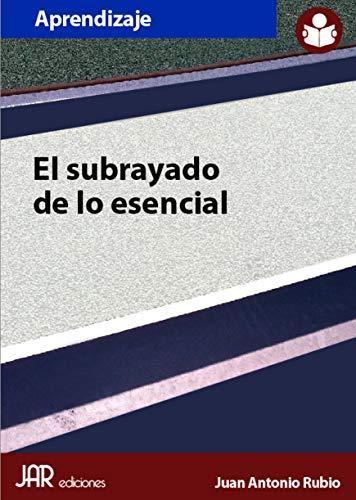 Leyes del subrayado eBook: Juan Antonio Rubio Sánchez: Amazon.es ...
