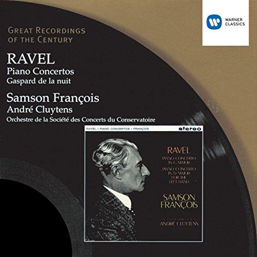 Ecoute comparée : Ravel, Gaspard de la nuit - Page 3 51XFObKHiAL._SS500