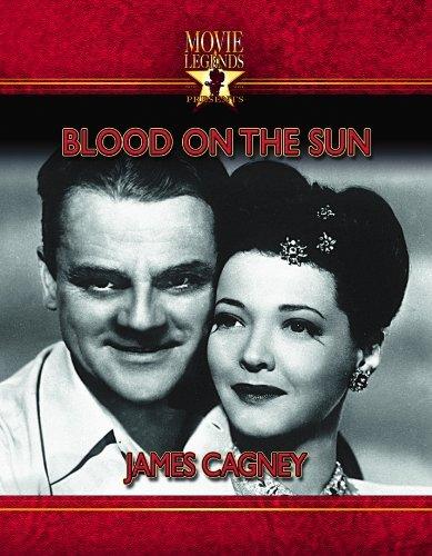 Preisvergleich Produktbild Blood On The Sun [DVD] by James Cagney