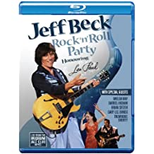 Jeff Beck - Rock'n'Roll Party/Honouring Les Paul