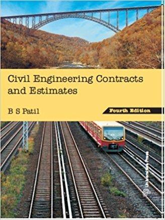 Civil Engineering Contracts & Estimates