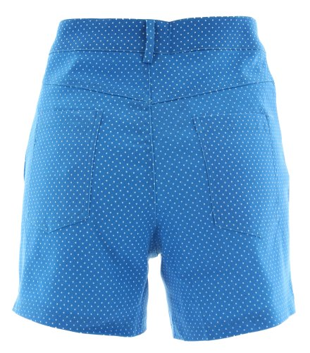 Cutie Shorts CADICE DOTTED 3744 Blue
