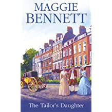 The Tailor's Daughter (Severn House Large Print)