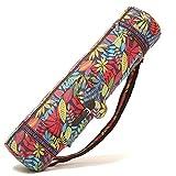 Die besten Dickes Yoga-Matten - FELICIPP Multifunktions-Yoga-Tasche große Kapazität Lagerung Umhängetasche Verdickung Yoga-Matte Bewertungen