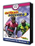 Produkt-Bild: Actua Soccer 3
