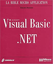 Visual Basic .NET. Avec CD-ROM