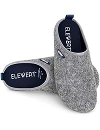 4de6681dcc71b Amazon.es  Zapatillas de estar por casa  Zapatos y complementos