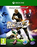 Rugby Challenge 3 - édition Jonah Lomu...