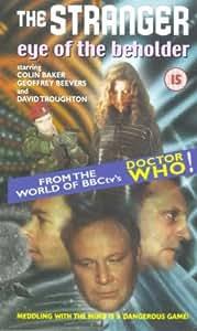 The Stranger - Eye of the Beholder [VHS] [1995]