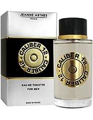 Jeanne Arthes Eau de Toilette Calibre 12 100 ml