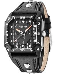 Police 13888JSB-02 Reloj de Hombres