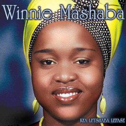 Tsiu Tsaka By Winnie Mashaba